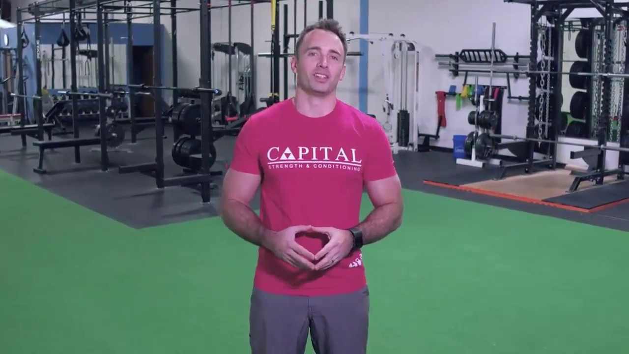 Personal Training in Raleigh, NC   5-Star Rated   Capital