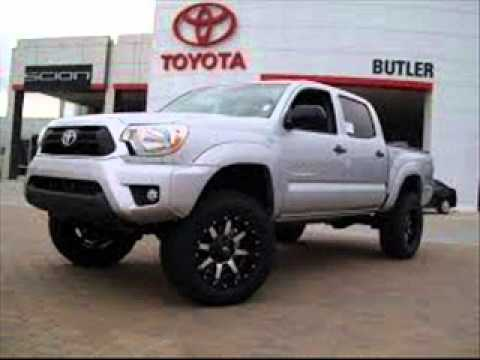 lifted toyota tacoma for sale  YouTube