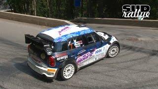 Rallye Mont Blanc Morzine 2014 (HD)