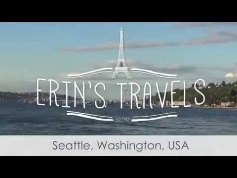 Top 5 Sights in Seattle, Washington, USA: Travel Tips (CC)