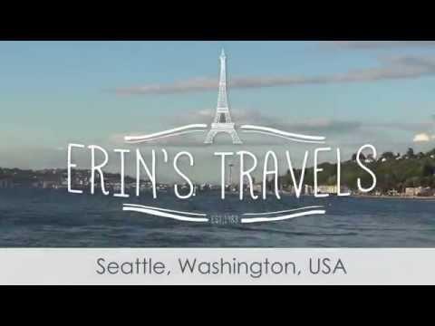Top 5 Sights in Seattle, Washington, USA: Travel Tips (CC)