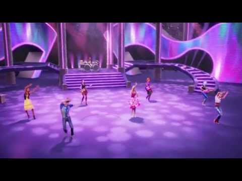 A Fnac apresenta: Barbie Princesa Rock Star