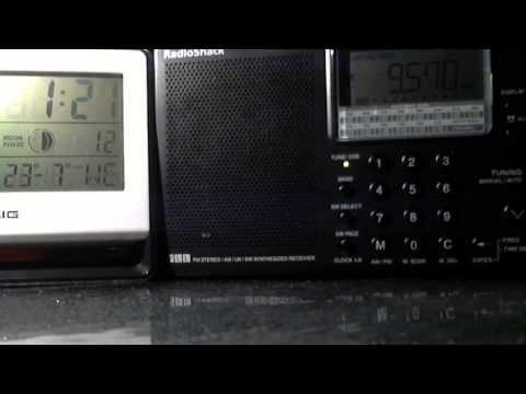 Radio China 9.570KHz 1:09 UTC July 23, 2014