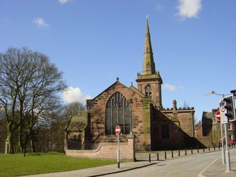 Places to see in ( Prescot - UK )