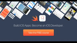 Build Ios Apps 3  - Playground, Data Types And Variables In Swift