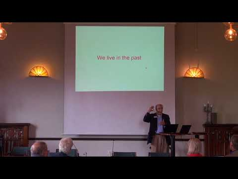 The brain and freedom. Presentation by Mark Hallet at the Agora Conference on Free will
