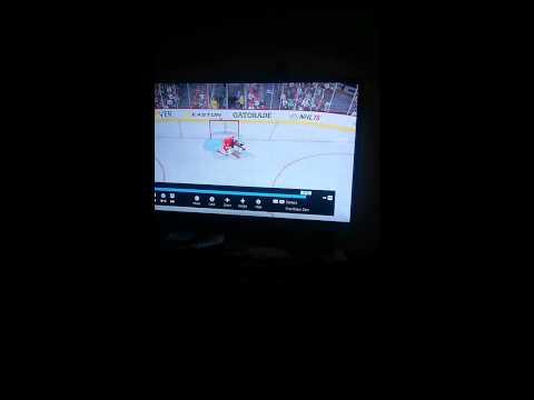 NHL 15 sucks