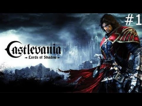 Let's Play: Castlevania: Lords of Shadow [Blind] Part 1: The Journey begins.