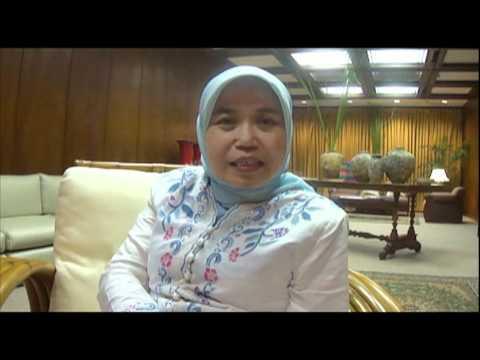 Lessons from 'Asian Nobel': Indonesia's Tri Mumpuni
