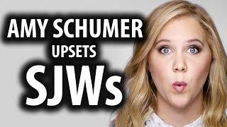 Amy Schumer's 'I Feel Pretty' Movie Upsets SJWs