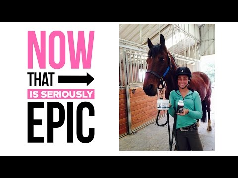 12 Days of Awesome: $900 Equinety and gHP Sport Giveaway!