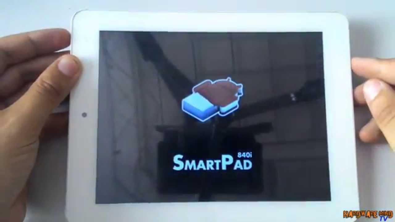 app su tablet mediacom