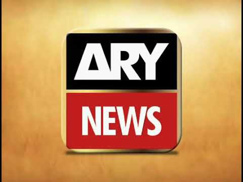 ARY News Background
