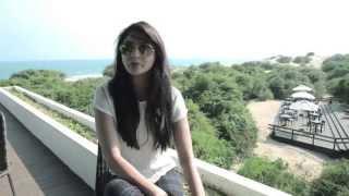 Anushka Sharma on Jetwing Yala