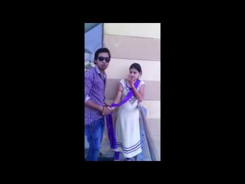 College students hot lip lock and romance in public