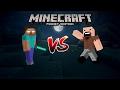 Đặc Biệt HEROBRINE VS NOTCH Minecraft PE 1 0 3 mp3