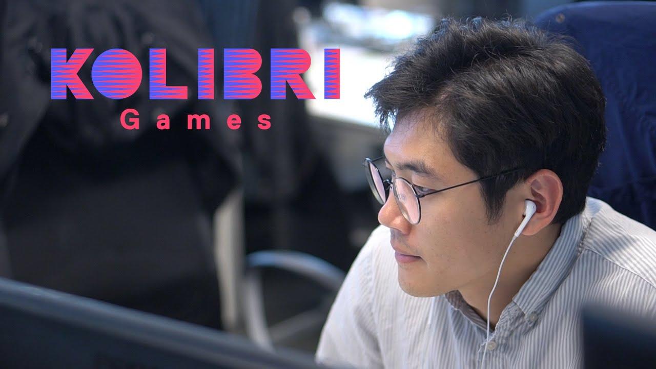 Internships at Kolibri Games