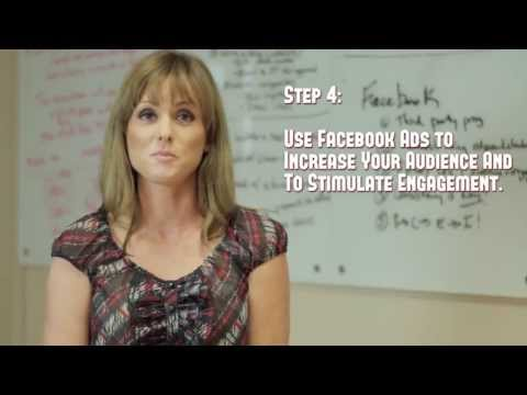 Facebook Marketing Tips by Los Angeles Social Media Agency