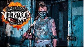 Tulleys Shocktober Fest Vlog October 2019