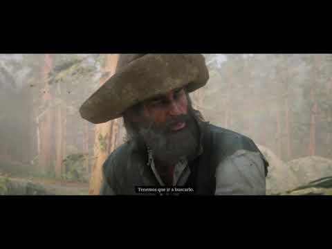 EL MAL DIA DE UNCLE MISION Red Dead Redemption 2 GAMEPLAY PS4 🔫 🔪 thumbnail