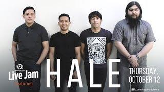 Rappler Live Jam: Hale