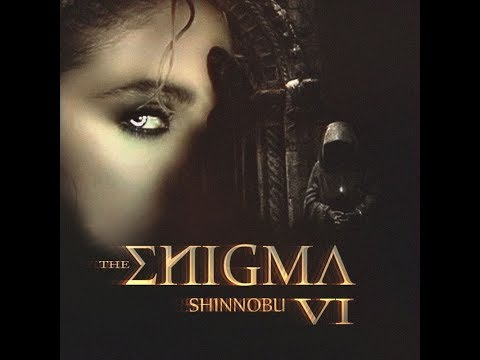 Shinnobu-The Enigma VI(2018)