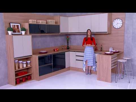 Cozinha Kappesberg Premium | Chris Flores
