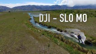 DJI - Slow Motion