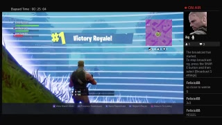 Fortnite trying to get the umbrella #10