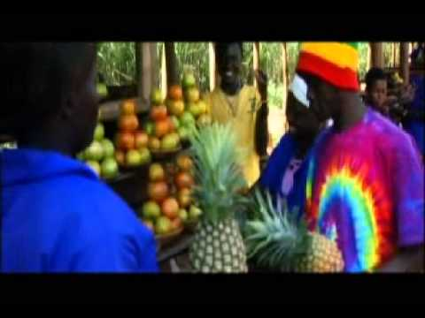 Henry Tigan & Marlon Asher - My Country (Ugandan Music Video)