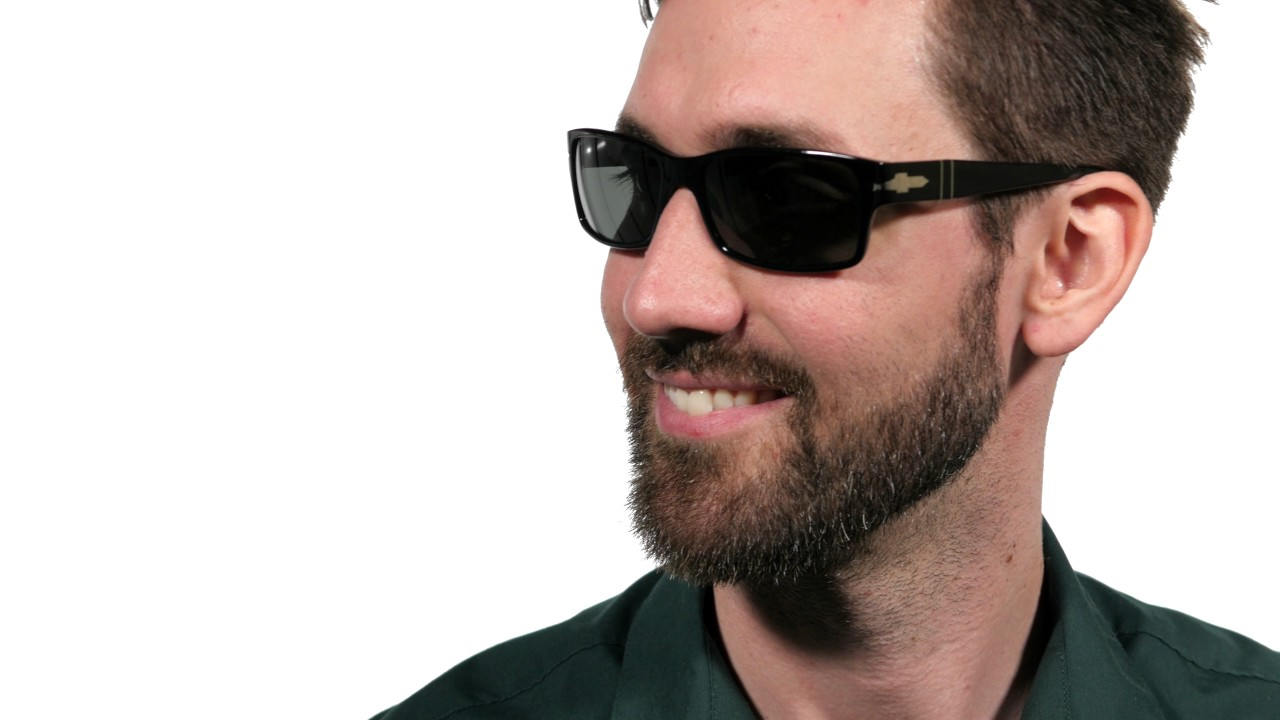 1e9d75812d54 Persol PO2803S Sunglasses - YouTube