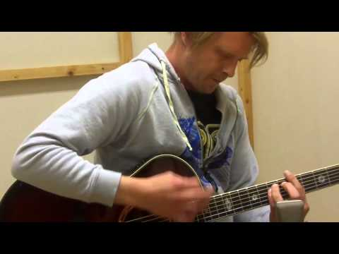 Roman Lob Changes (unplugged)