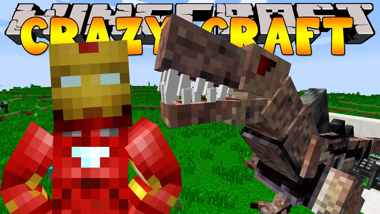 how to get crazy craft for free