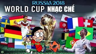 Cô gái M52 chế world cup thánh nô TV