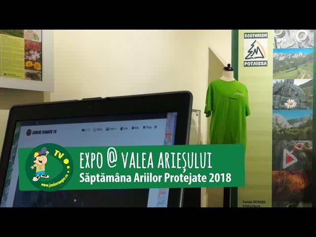 Expo @ Valea Ariesului