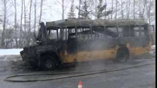 ДТП со школьным автобусом. Новости/Екатеринбург