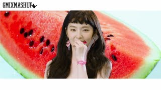 Video Red Velvet - Flavor of Happiness (Mashup) download MP3, 3GP, MP4, WEBM, AVI, FLV Januari 2018