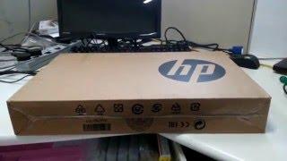 HP Probook 240 G4  Unboxing || SV CREATIVITY