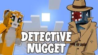Minecraft Xbox - Island Of Eden - Detective Nugget! [16]