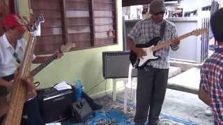 Lagu ' PERACUN KALBU ' dari Nizam & D'Nada Kiara