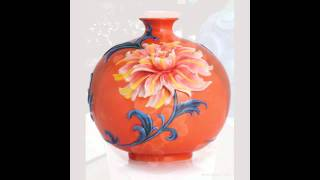 Franz Porcelain Jewelry Jean Boggio New Collection Summer 2011 Thumbnail