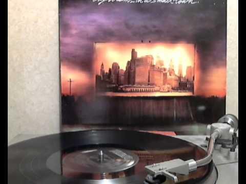 Restless Heart - The Bluest Eyes in Texas [original Lp version]
