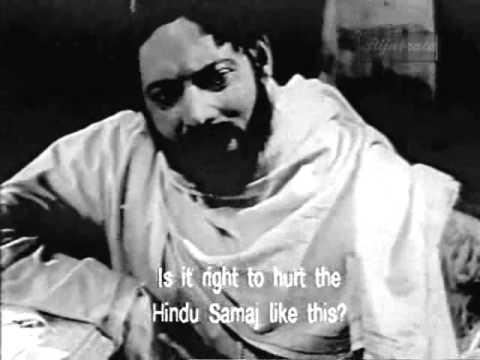 Gora (1938): Bengali Film : Part 2