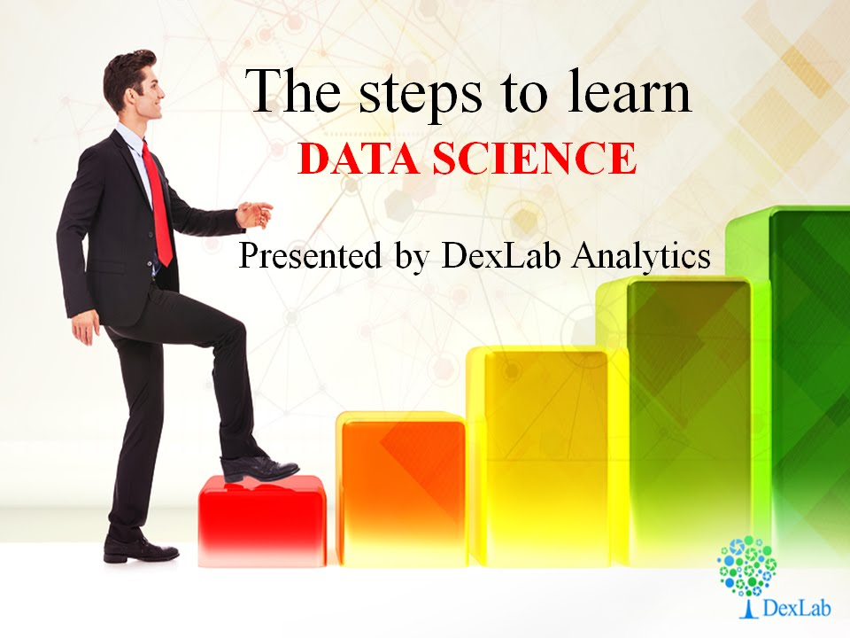 Step by Step Guide to Learn Data Science