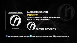 Alfred Rooseniit - Moscow (David Heat & Hack N Slash Remix) [Progressive House]