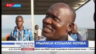 Wavuvi Kisiwani Remba wapata taa zinazotumia nishati ya jua