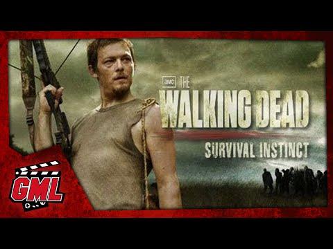 The Walking Dead : Survival Instinct - Film complet Français