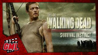 The Walking Dead : Survival Instinct - Film complet Français