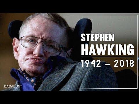 La increíble vida de Stephen Hawking. El hombre que engañó a la muêrte