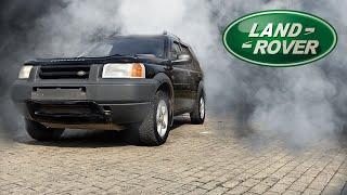 Обзор LAND Rover Freelander.  Все что нужно знать при покупке.